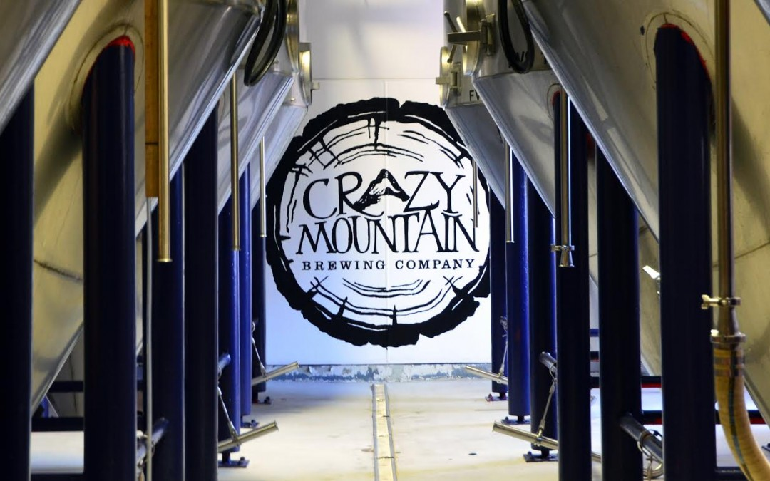 Let's Get Crazy!