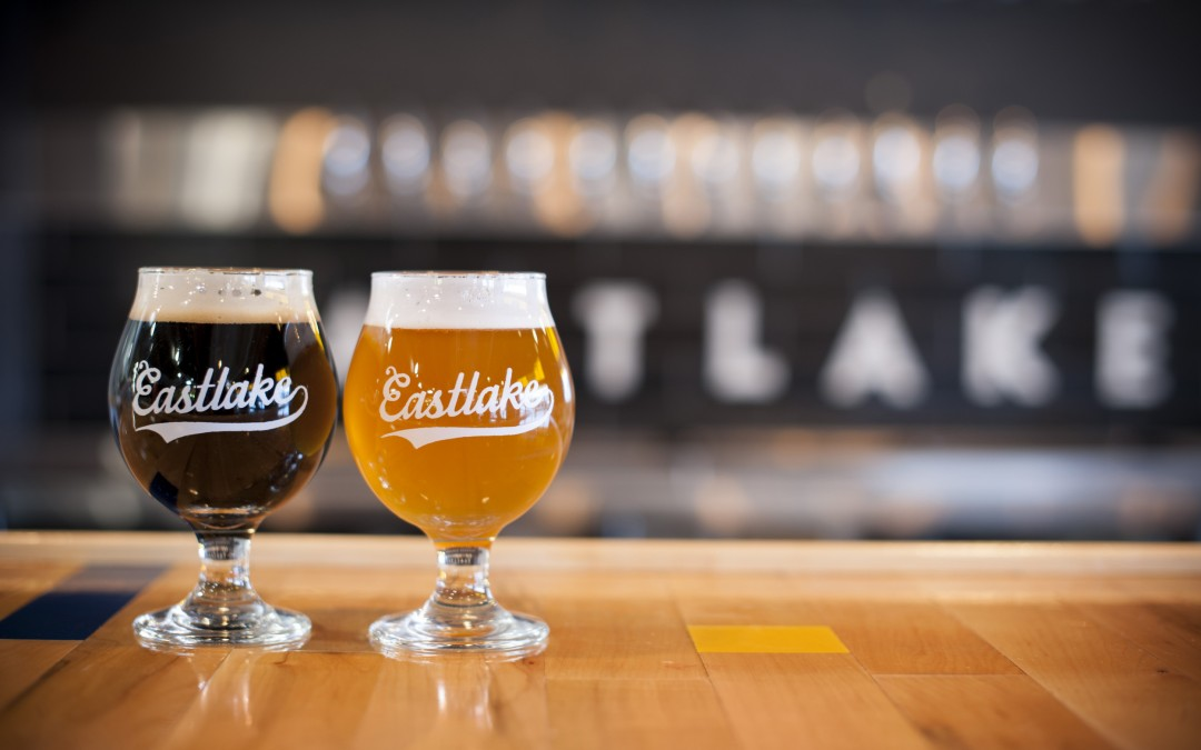 Eastlake Brewery