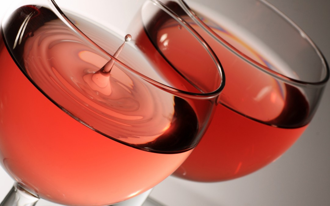 Rosés for Mother's Day? How About a Dozen?