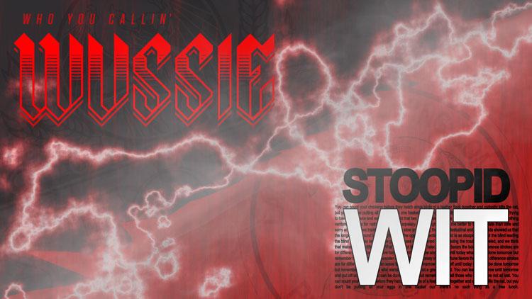 Get Stone, Stoopid