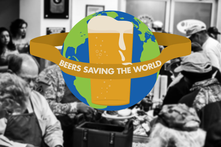 Beer that Gives Back