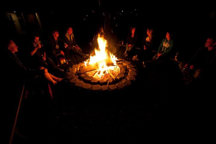 Bonfire Faves