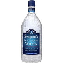 Seagrams-Vodka