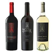 Apothic-Wines-Gallo-Likelihood-of-confusion-APOTHEOSIS
