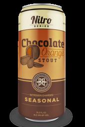 Breckenridge Chocolate Orange Stout