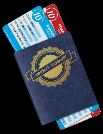 Whiskey-Passport