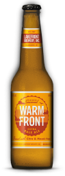 warm-front