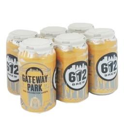 Gateway Park lager