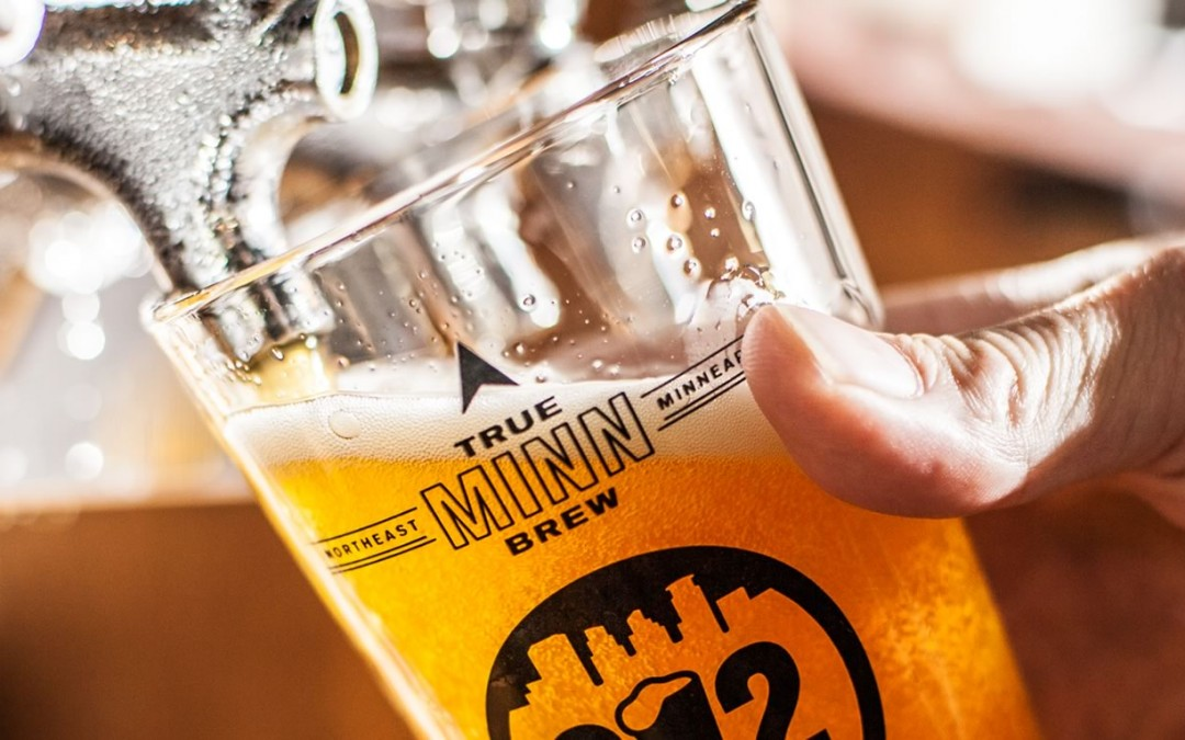 Keeping Your Next Beer Run Local