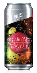 The Future of Beer - Modist Dream Yard