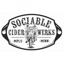 Sociable Cider Werks Logo