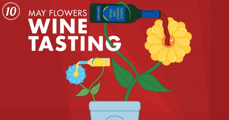 May Flowers Wine