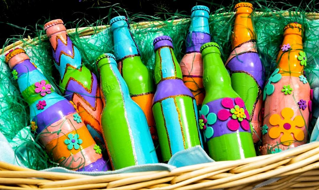 Let the Easter Beer Hunt Begin