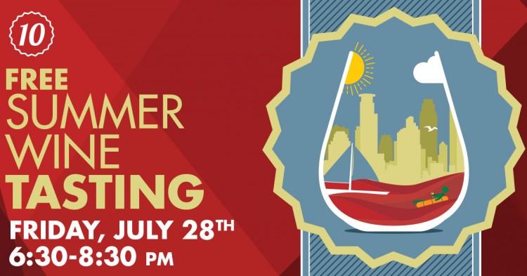 Free Summer Wine