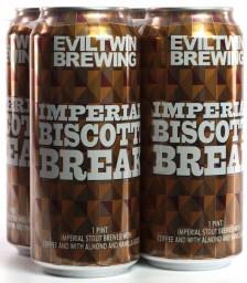 Evil Twin Imperial Biscotti
