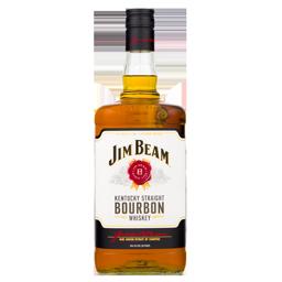Jim Beam Bourbon 1.75L