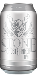 Stone Ghost Hammer