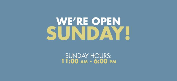 Sundays-Website