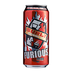 Surly-Furious