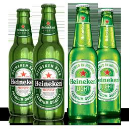 Heineken All Varieties