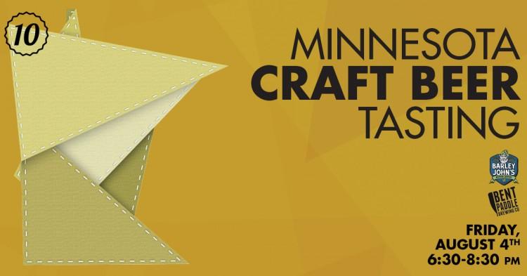 Minnesota Craft Beer
