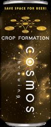 Cosmos Crop Formation