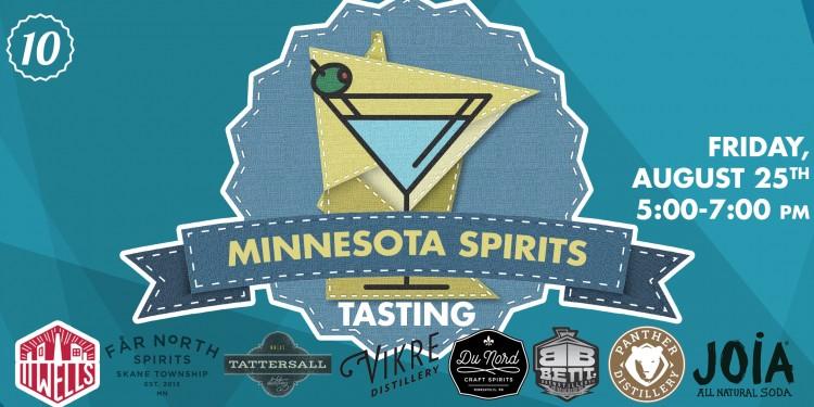 Minnesota Spirits