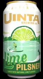Uinta Lime-Pils