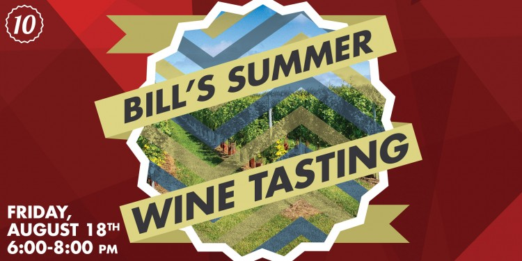 Bill's Summer Wine
