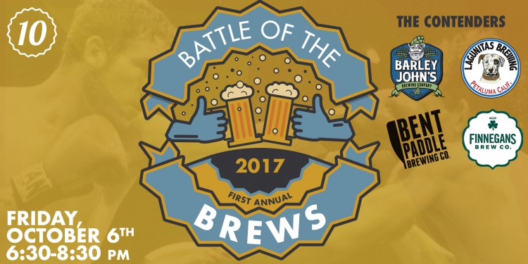 Battle of the Brews