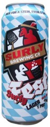 Surly Fest Beer