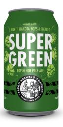 Fargo Super Green