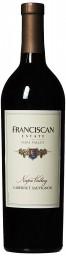 franciscan cabernet