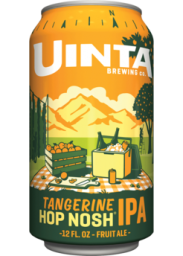 Unita Tangerine Hop Nosh