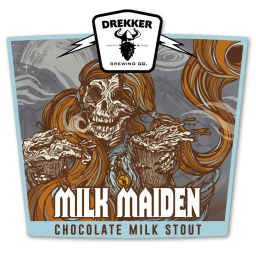 Drekker Milk Maiden