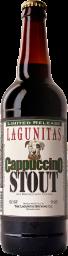 Lagunitas cappuccino-stout