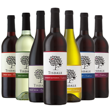 Tisdale-Wines