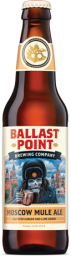 Ballast Point Moscow-Mule
