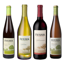 Fetzer-Wines