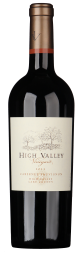 High Valley Cabernet