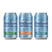 Coronado-Cans