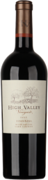 High Valley Zin