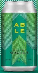 Able Seagulls