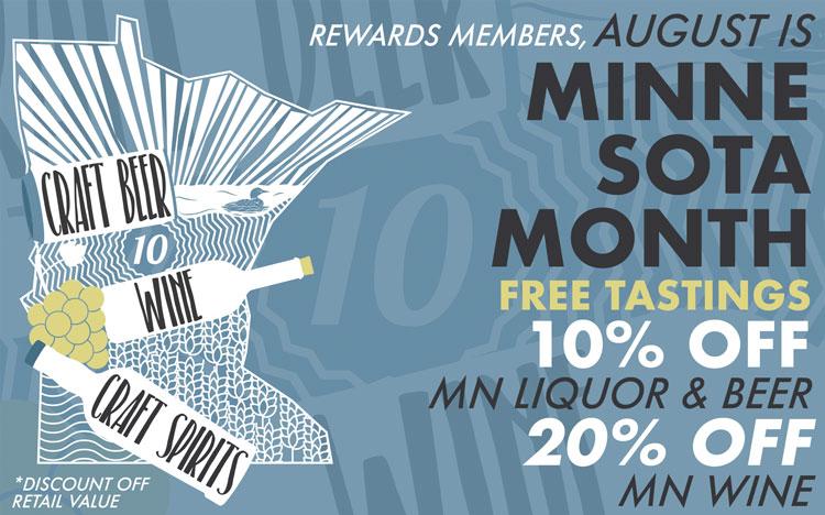 Minnesota Month