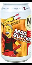 Mankato Mad Butcher