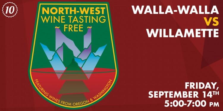 North-West Wine