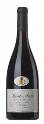 Sainte Anne Pinot Noir