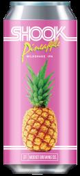 Shook-Pineapple