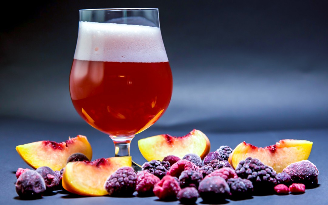 The Case for Fruited Beers