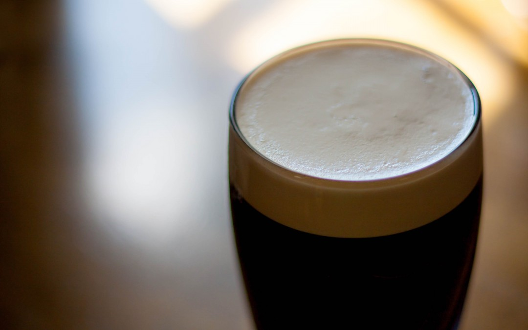 Can You Tell the Difference Between These Stouts and Porters?